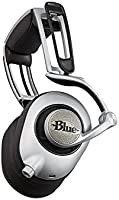 Blue Ella Planar Magnetic Headphones with Built-In Audiophile Amp
