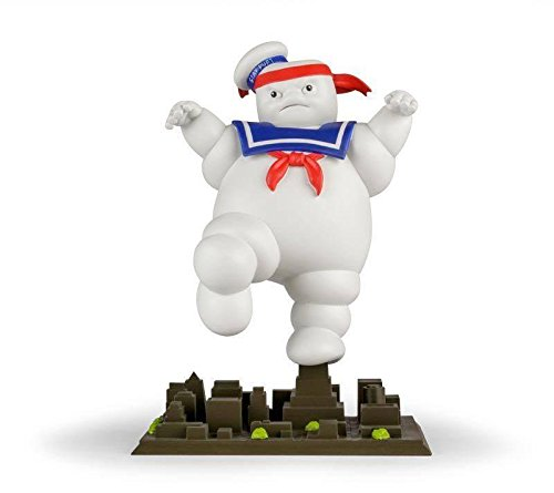 Unbekannt Ghostbusters Vinyl Figur Stay Puft Marshmallow Man / Karate Puft LC Exclusive 15 cm