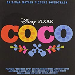 Get the Coco Soundtrack (AFFILIATE)