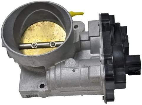 New OEM 217-2293 Clearance SALE! Limited time! Fuel Body Throttle TBR001 Injection Today's only