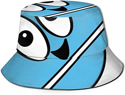 DUTRIX Universe Planet Space Urano Print Bucket Hat Pescador Pesca Gorra para el Sol para Mujeres Viajes