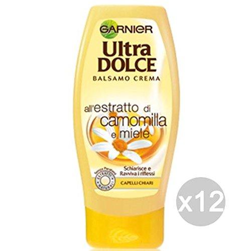 GARNIER Ultra Dolce Conditioner Kamille Honig Pflege und Behandlung des Haares