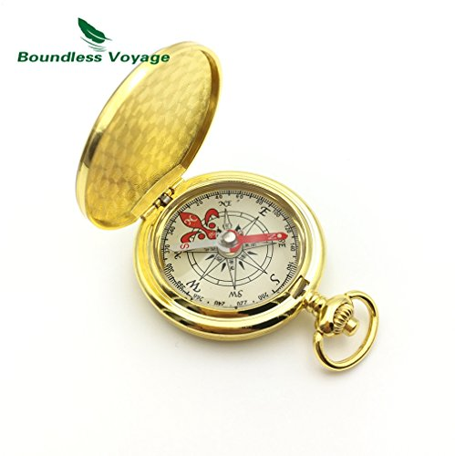 Multi-funtional Portable Compass Outdoor Camping Mini Fluorescence Compass