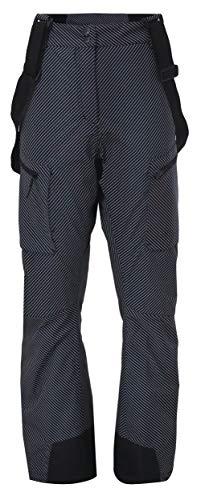 2117 Of Sweden Lanna Insulated Snowboard Pants Womens Sz L AOP