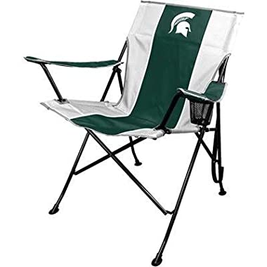 Rawlings NCAA Michigan State Spartans TLG8 Chair, Large, Green