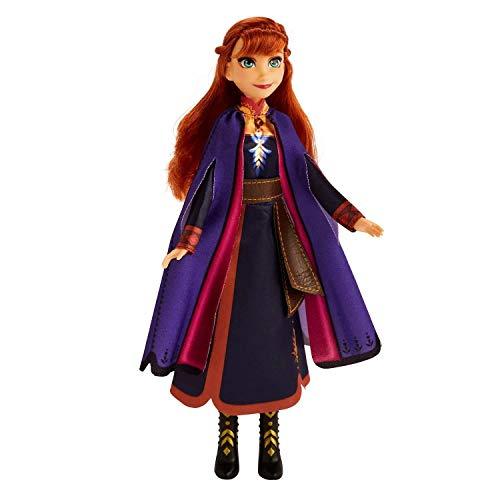 NL Frozen 2 - Zingende Anna - E6853