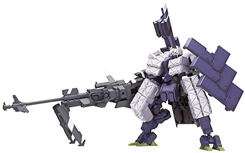 Furemuamuzu achtundvierzig Ausdruck dimorphism Terutsuchi-B & amp; lt; sniper Spezifikation & amp; gt; 1/100 Masstab Kunststoff-Modell