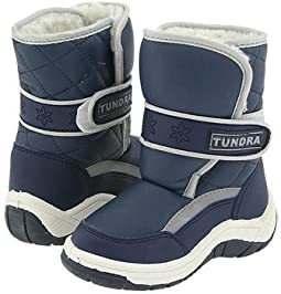 Tundra Boots Kids Snow Kids (Toddler/Little Kid/Big Kid)