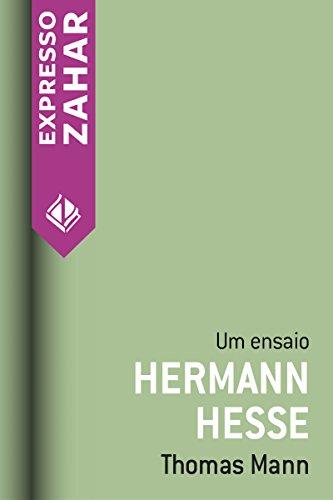 Hermann Hesse: Um ensaio