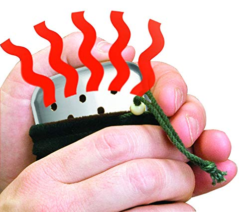 Product Image 3: Zippo Hand Warmer, 12-Hour – Matte Black