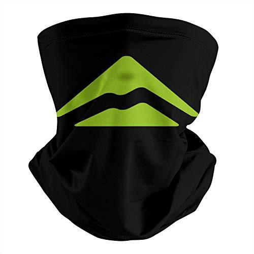 Merida-Bikes- Face Mask for Men Women Seamless Bandanas