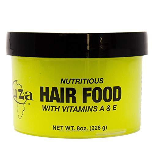 Kuza Haarnahrung mit Vitaminen A & E 236ml