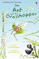 The Ant and the Grasshopper (First Reading Level 1)