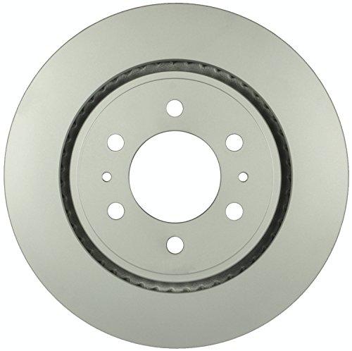 Bosch 20011442 QuietCast Premium Disc Brake Rotor