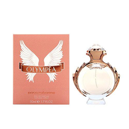 Paco Rabanne Olympea Femme/Women, Eau de Parfum, 50 ml