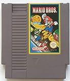 Mario Bros. - Classic Serie (Nintendo NES) Z3 oA gebr.