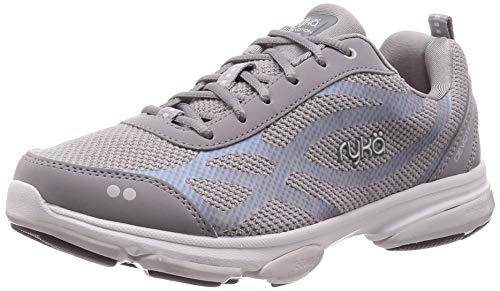 RYKA Women's Devotion XT Training Shoe, Sleet, 6