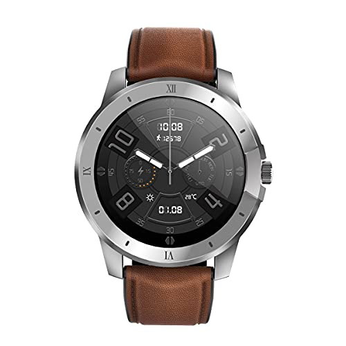 QNMM MX12 Smart Watch IP68 Impermeable Bluetooth Llamada Frecuencia Cardíaca Oxígeno En Sangre Monitoreo del Sueño Reloj Despertador Recordatorio Deportes Pulsera Inteligente para Android iOS