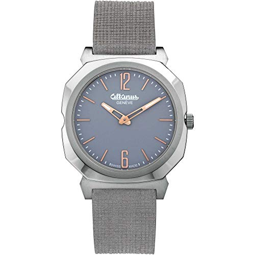 orologio solo tempo uomo Altanus Apogeo trendy cod. 7970-4