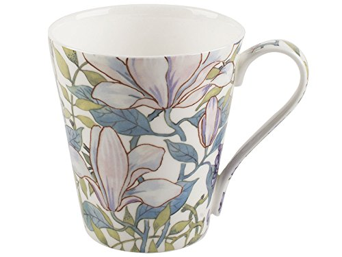 Victoria & Albert Magnolia–Taza de Porcelana, Multicolor