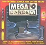 Mega Dance 95 - the Greatest H