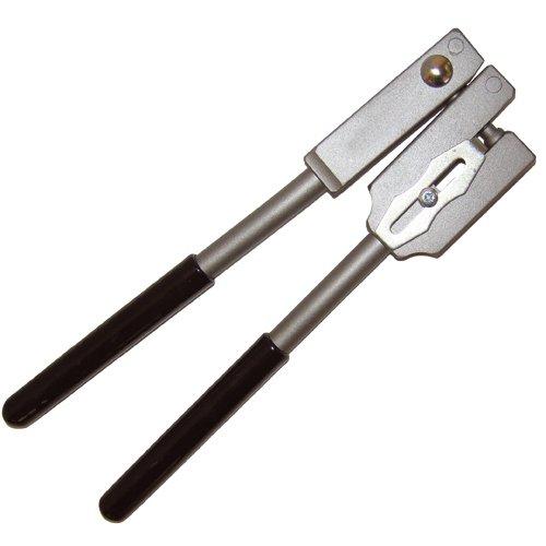 Spezial große und stabile Lochzange/Stanzzange für Karosserie Blech etc. Zangen TYP SENIOR Lochdurchmesser ø 5 mm (Karosseriezange/Schweißerzange)