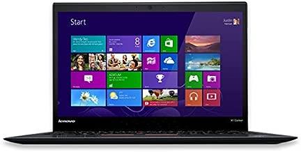 Lenovo ThinkPad X1 Carbon Touch 3rd Generation - 20BS0035US: Intel i7-5600U, 14
