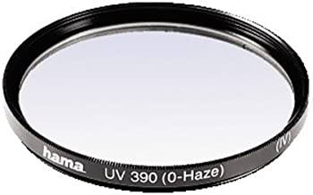 Hama and protection filter  double coating  for photo camera lenses