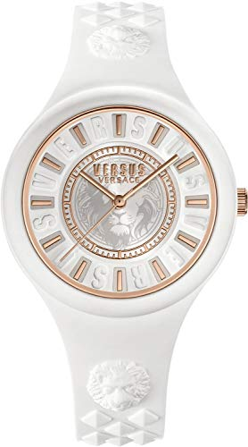 Versus Versace Fire Island VSPOQ5219 - Reloj de pulsera para mujer