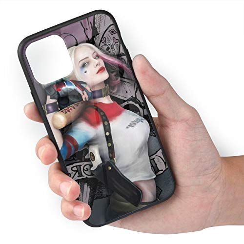 41A86nAgjDL Harley Quinn Phone Cases iPhone 11