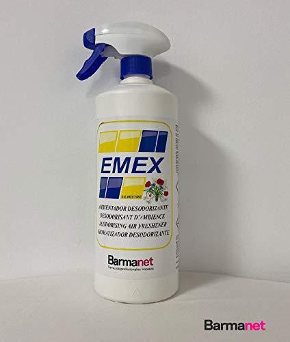 Ambientador desodorizante EMEX Silvestre 1 litro