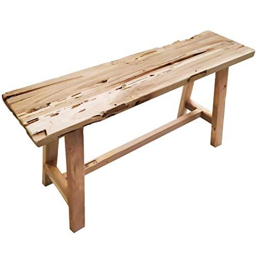 LioLiving®, Bank West aus recyceltem Massivholz (#400157)