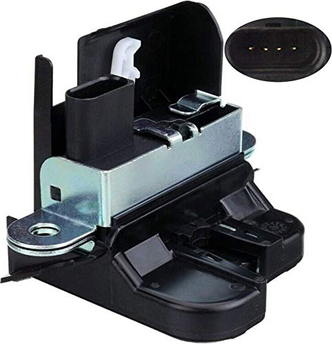 Heckklappenverriegelung Aktuatormotor Heckklappe Keyless Entry Heckklappenverriegelung 5K0827505A, 5K0 827 505 A 9B9