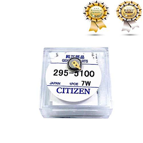 For CITIZEN 295-5100 MT621 Reloj Batería de Condensador para Ciudadano