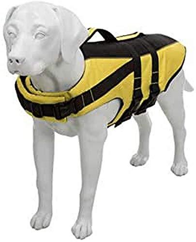 Trixie 30126 Schwimmweste für Hunde, S