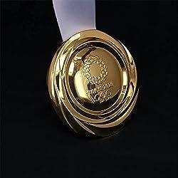 東京オリンピック金メダル、ギフトコレクション [この金メダルはコピーです]