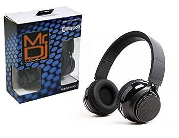 mr speaker headphones