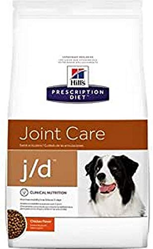 Hills Prescription Diet j/d Canine mangime Secco per Problemi alle articolazioni kg. 12