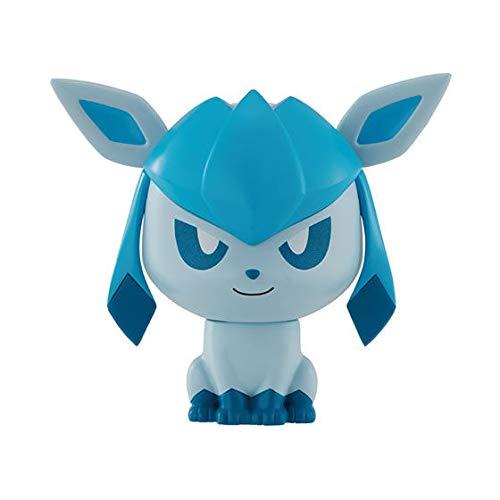 BANDAI ???? Pokémon Capchara Volume 09 Trading Figur: Glaziola