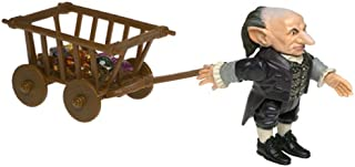 Harry Potter and the Sorcerers Stone Action Figure Griphook Gringotts Goblin