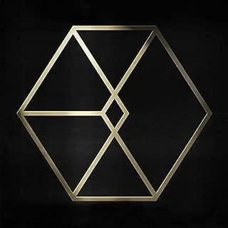 EXO - [EXODUS] 2nd Album KOREAN VER CD+Photobook + Random Card + Poster K-POP Sealed SM by EXO (0100-01-01?