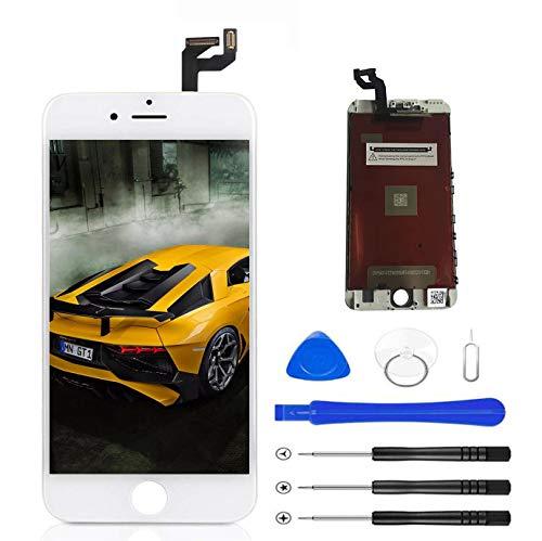 pantalla lcd iphone 6 fabricante Magic Screen