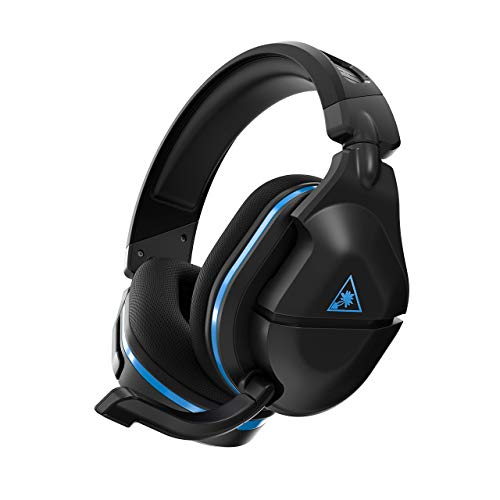 Turtle Beach Stealth 600 Gen 2 Wireless Gaming Headset for PlayStation 5 and PlayStation 4 (Renewed)