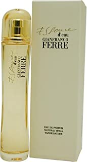 Gianfranco Ferre Essence D'eau By Gianfranco Ferre For Women. Eau De Parfum Spray 1.3 Ounces