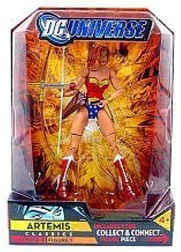 DC Universe Classics Series 4 Action FigureArtemis by Mattel