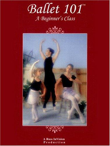 Ballet 101 - A Beginner's Class, DVD Arizona