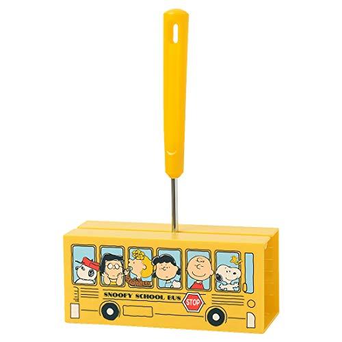 コロコロ クリーナー スタンド付き スヌーピー キャラクター 掃除機 かわいい インテリア おしゃれ キャラコロクリーナー カーペット
