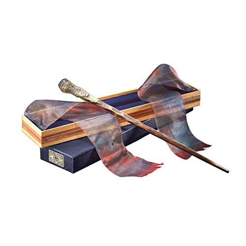 La Noble colección Harry Potter Ron Weasley Wand en la Caja Ollivanders