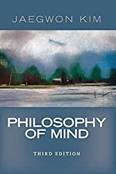 Book cover: Philosophy of Mind by Jaegwon Kim