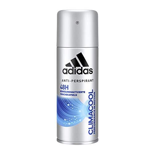 adidas Climacool für Männer Anti-Transpirant Spray 150ml